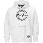 Kasi Fresh Mens Smash Hooded Sweater
