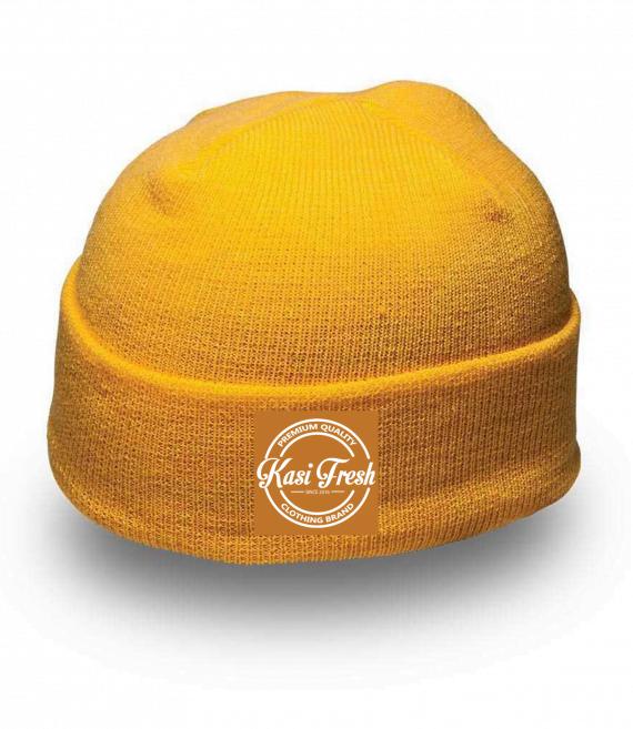 KF001-Yellow