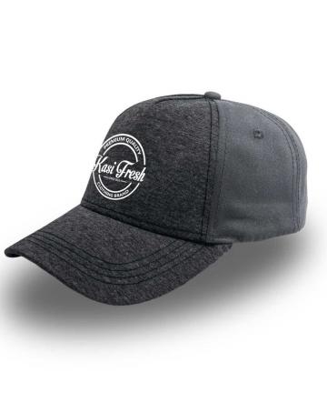 Kasi Fresh jersey 5 panel caps