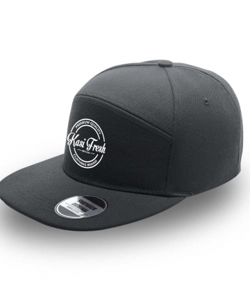 Kasi Fresh horizon snapback caps