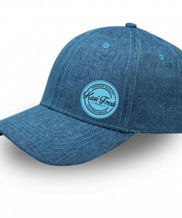 Kasi Fresh summit caps
