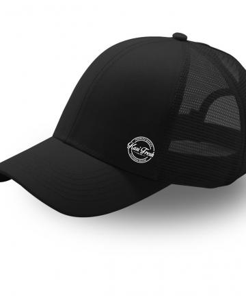 Kasi Fresh pony trucker caps