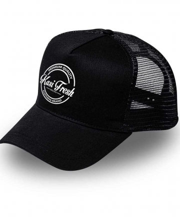 Kasi Frseh mac trucker caps