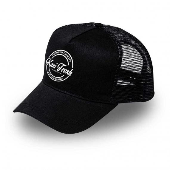 Kasi Frseh mac trucker caps