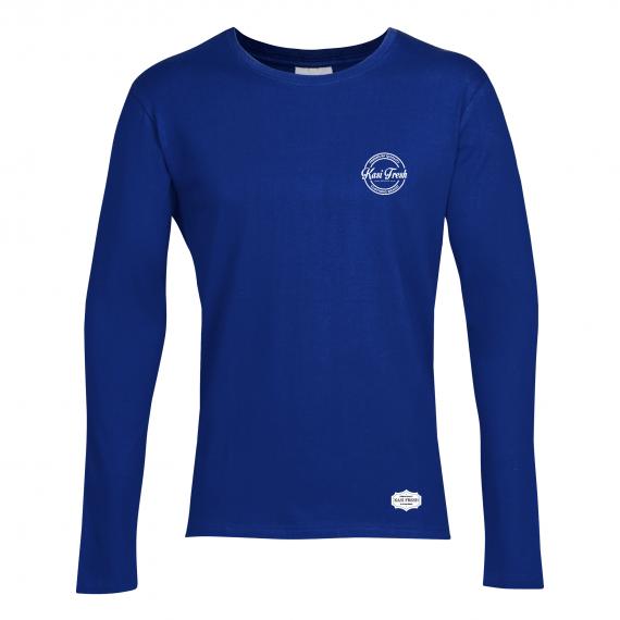 KF-ALML-ROYAL BLUE