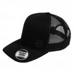 Kasi Fresh snapback mesh curved peak caps