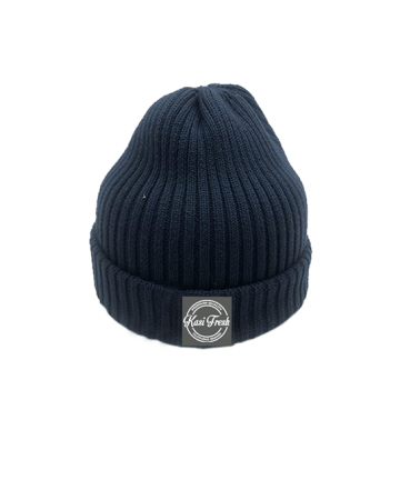 Kasi Fresh 100% Cotton Cuffed Beanie