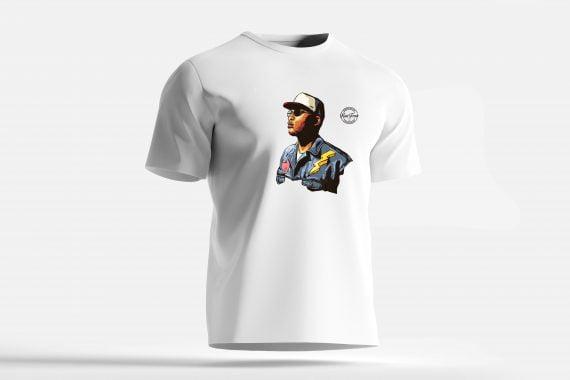 Kasi Fresh Kings T-shirt