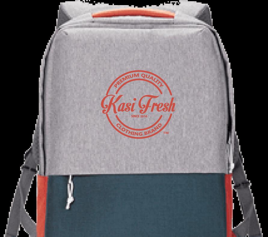 Kasi Fresh bagpack