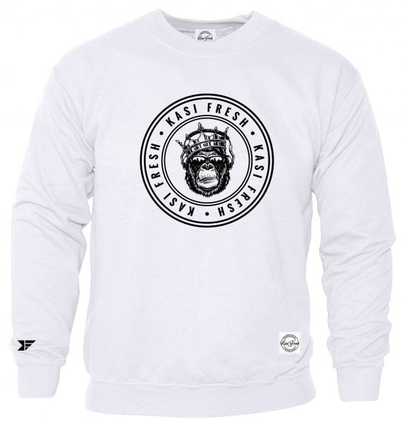 Kasi Fresh Ape Swag Sweater