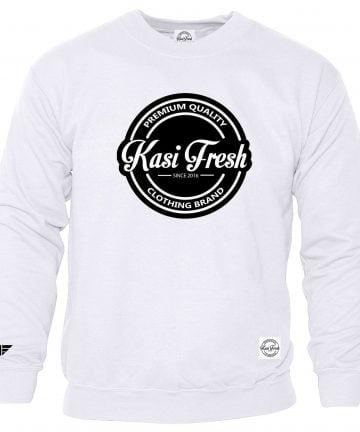Kase Fresh Black and White